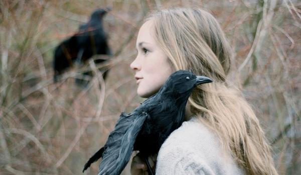 Anslow Blackest Crow